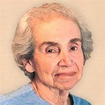 Marilyn A. Kubsh