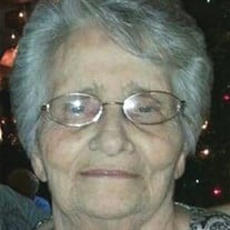 Mabel I. Van Gilder
