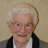 Sister Juliana Barilla, OP,
