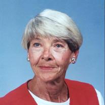 Judith Ann Dick
