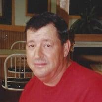 Harold Dean Hollon