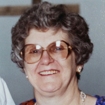 Betty June Hobbs