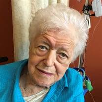 Mrs. Irene H. Furlan of Bartlett