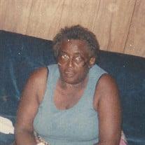 Irene Wilcox