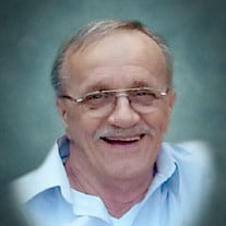 Robert Warren Messenger