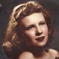 Anita Bullock Smiley