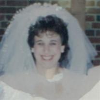 Kimberly Ann Johnson