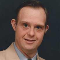 "James ""Jimmy"" D. Steinmetz"