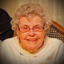 Jeannette Elliott Deane