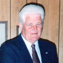Billy Mac Head