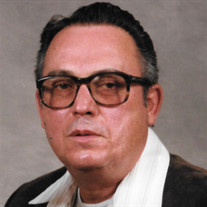 Mr.  Arlen  D Woody