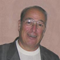 John  Anthony Casazza