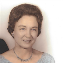 Mrs Notra Goolsby Boyles