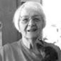 Shirley Ann Stich