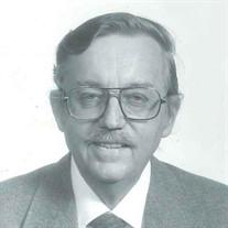 Lowell Allen Nissen