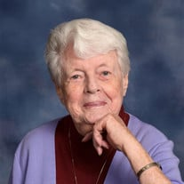 Martha Belle Merten