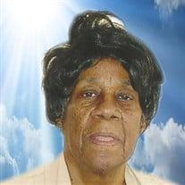 Shirley Austin