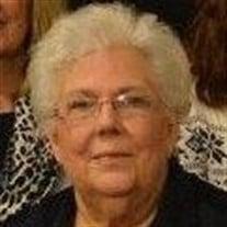 Patsy Carolyn Lacy