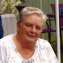Mrs. Nancy C. (Knepka) Yeomans