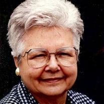 Miss Ruth Yolanda Nikitaidis