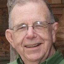 Leonard Roy Biggs