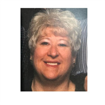 Pamela Jean Johnston