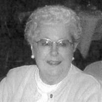 Margaret S. Scott