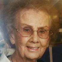 Johnsie Faye Deal Evans
