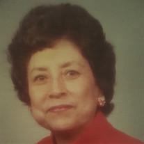 Aurora Munoz Rivas