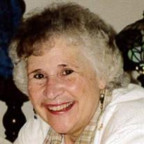 Catharine B. Thomasson