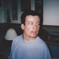 Richard Irvin Olsen