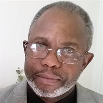 James Thurmond Lewis Sr.