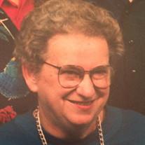 RUTH M. LANCKI