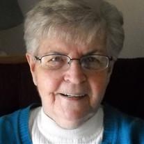 Kathryn June Bryant