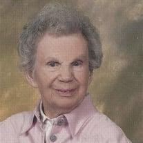 Dorothy G. Elder