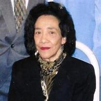 Lula Mae Rolfe