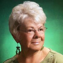 Patricia A. Plasterer