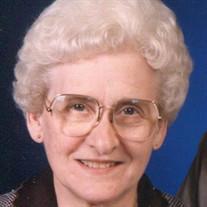 Isabelle Louise Ver Helst