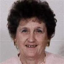 Lorraine Peake