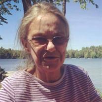 Linda Mae Bellefleur