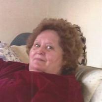 Sandra Sue Skinner