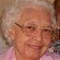 Mrs. Shirley D. Szarowicz (Parcher)