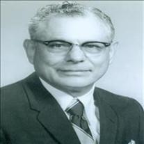Sam E.J. Levisee