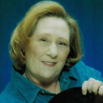 Catherine W. Kroeckel