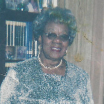 Annie Mae Graham Mason
