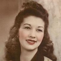 Mrs. Ruth A. Hale