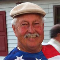 Norman F Gross Jr.