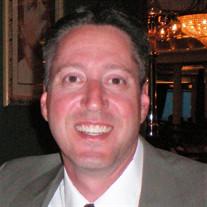 Mr. Alan Schenwar of Schaumburg