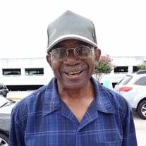 Mr. Eddie L. Brown