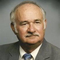 Edwin Alexander Herian